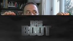 """(16) """"Das Boot"""" – Die Serie. (ZDF, Sky): Kritik und Verriss."""