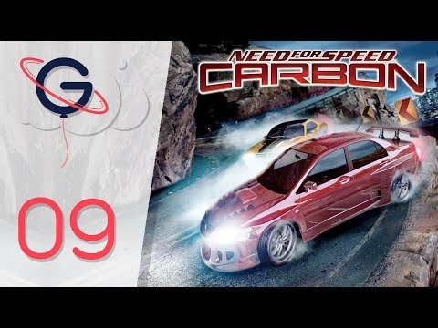 NEED FOR SPEED CARBON FR #9 : Fortuna sous contrôle !