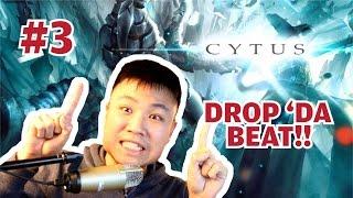 Yang BULET BULET DI PENCET!!! - CYTUS [Indonesia] Gameplay #3