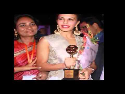 Jacqueline Fernandez graces 4th Delhi International Film Festival