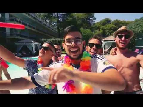 Numa feat. Angelino - 6AM OFFICIAL VIDEO