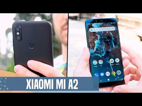 Xiaomi Mi A2 review, el MÁS RECOMENDADO