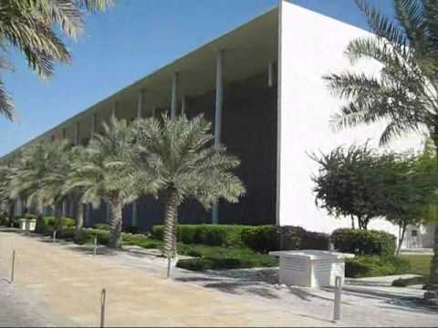 Education City in Qatar