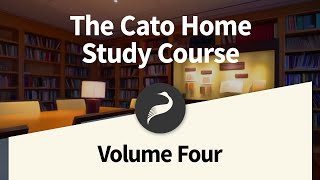 The Cato Home Study Course, Vol. 4: Adam Smith's The Wealth of Nations, Part 1