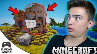 DELİ MEKANLAR!! - Minecraft Hexxit - Bölüm 2