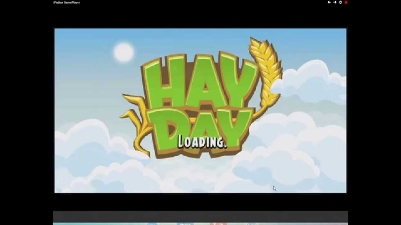 How to Play Hay Day for PC/Laptop without Bluestacks - YouTube