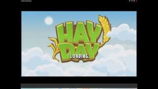 How To Play Hay Day For Pc/laptop Without Bluestacks
