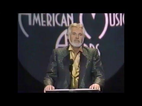 American Music Awards 1989  Taylor Dayne & George Benson
