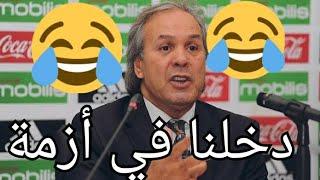 مشوار المنتخب الجزائري من ماجر الى بلماضي.