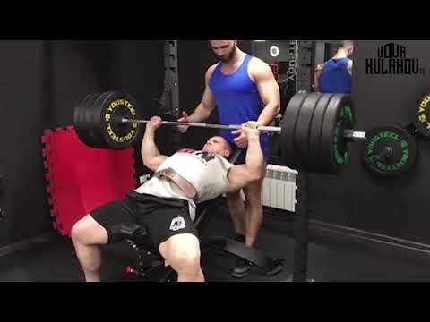 Аркадий Величко. Актуальная форма и тренировки. Бодибилдинг мотивация 2019
