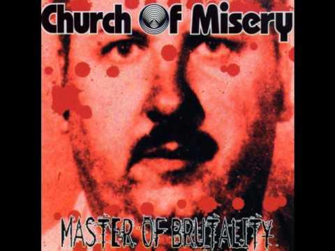 Church of Misery - Killifornia