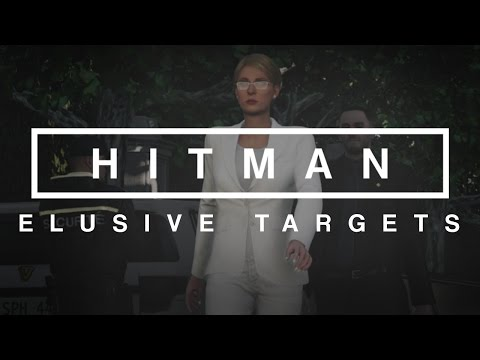 Hitman | The Pharmacist (Elusive Target)