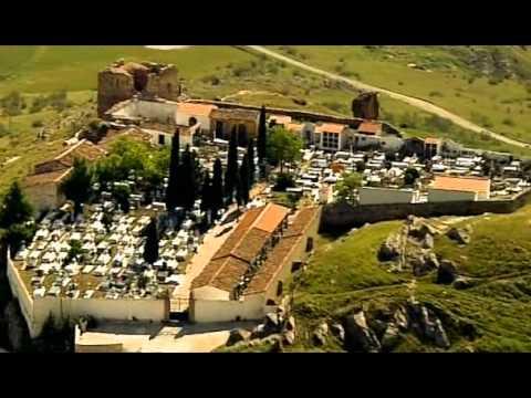 09 - La Mancha, por los siglos de los siglos (Toledo, Ciudad Real, Cuenca y Albacete)