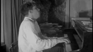 bach art of fugue contrapunctus 1 by glenn gould