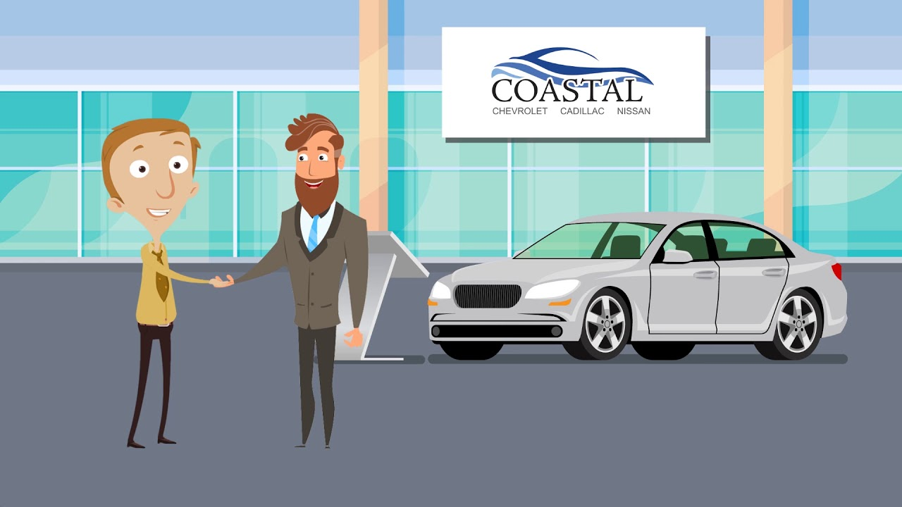 Coastal Chevrolet Cadillac Nissan New Used Dealer In Pawleys Island