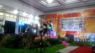 Sajak pertemuan mahasiswa karya ws.rendra, hari jadi garut, puisi grup, Alamahoy, Neng balqis mss.