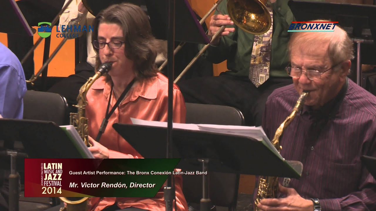 Victor-Rendon-Bronx-Conexion-Latin-Jazz-Big-Band-Mambo