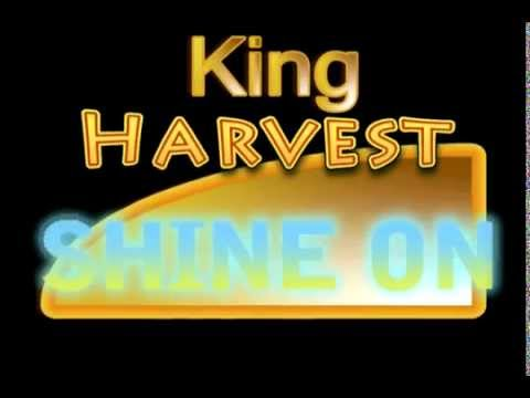 King Harvest - Shine on