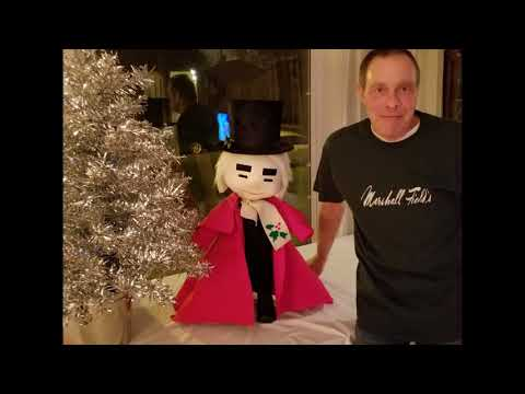 Making A Marshall Fields Christmas