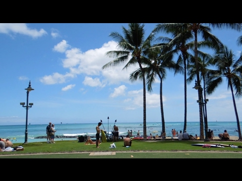 Hawaii | Time, Energy, and Money