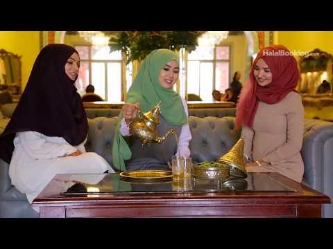 Halal Holidays In Morocco With Muslim Bloggers #halalhotels #halaltourism #halaltravel #halalfood