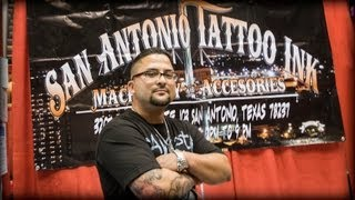San Antonio Tattoo Ink Machines & Accessories