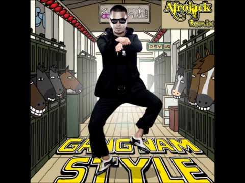 Afrojack-Gangnam Style Remix