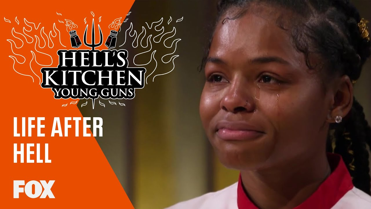 Life After Hell: Keona | Season 20 | HELL'S KITCHEN