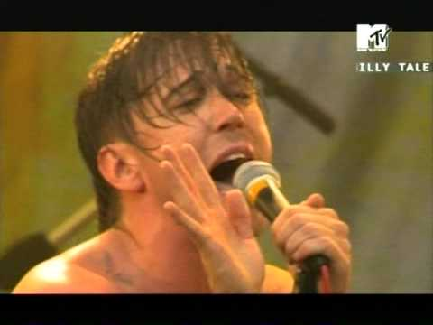 Billy Talent - (Live @ Campus Invasion, Halle, 2006) -  04 - Cut The Curtains