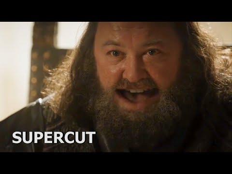 GoT Supercut: Robert Baratheon's Best Moments