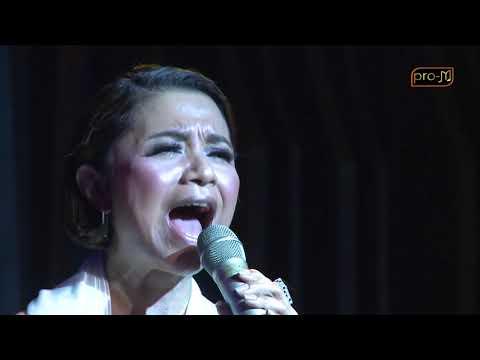 Ruth Sahanaya - Derita Kesayanganku  (Live Performance)