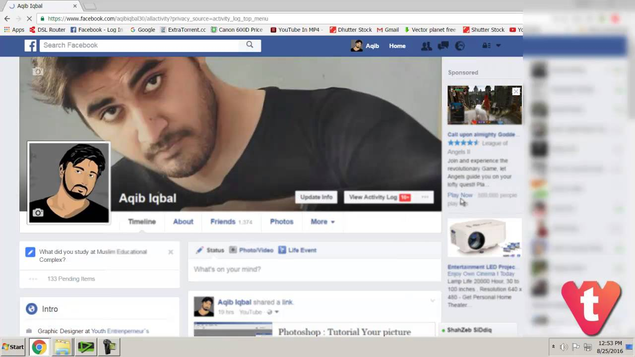 How To Delete Search History On Facebook