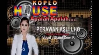 Video Utami Dewi F - Perawan Asli Lho (Official Music Video) download MP3, 3GP, MP4, WEBM, AVI, FLV Juli 2018