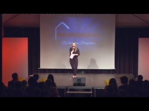 Kultur am Kanal live aus dem Bennohaus