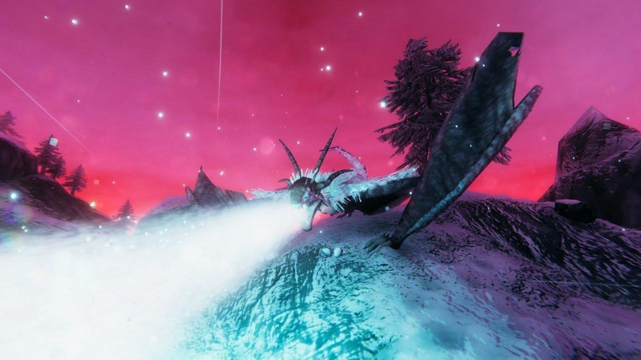 Valheim #16: Tiêu diệt Boss Moder ( không có tiếng game :P )