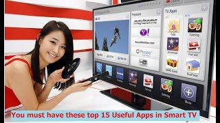 Very Useful Android Apps for Any Smart TV (Best Smart TV Apps)