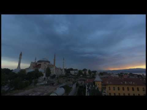 2 Minutes in Istanbul