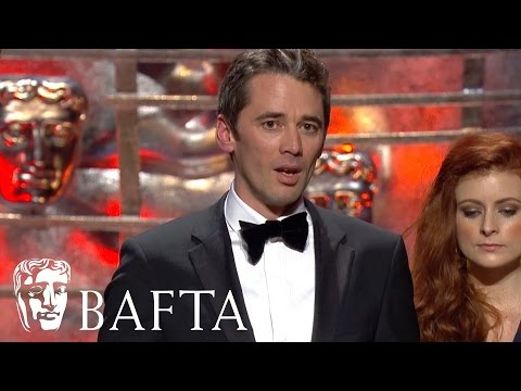 Outbreak: The Truth About Ebola wins Current Affairs award | BAFTA TV Awards 2016