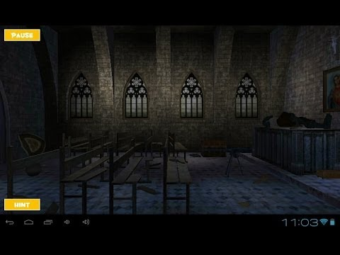 Can You Escape 3d Horror House Secret Level Walkthrough