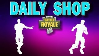 Fortnite Daily Shop (25th July 2018)