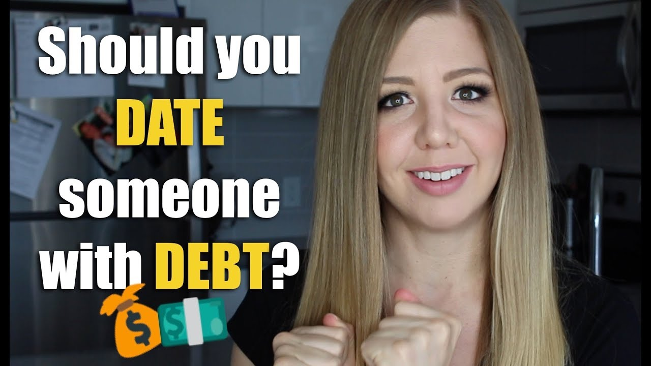 Dating someone with lots of debt