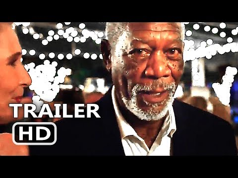 JUST GETTING STARTED Official Trailer (2017) Morgan Freeman Comedy Movie HD streaming vf