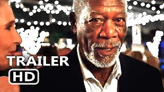 JUST GETTING STARTED Official Trailer (2017) Morgan Freeman Comedy Movie HD