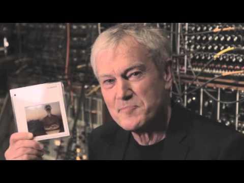 Electrospective John Foxx Interview Part 3 (Final Part)