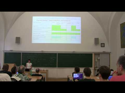 GNU Tools Cauldron 2015 - Memory Layout Optimizations of Structures and Objects