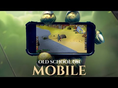 Runescape coming to Mobile Phone!