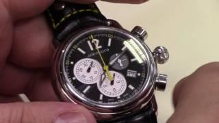 видео Ремонт часов Roccobarocco