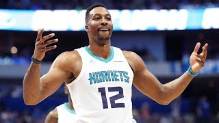 Dwight Howard Signs Wizards! W Chandler Traded to 76ers! 2018 Free Agency