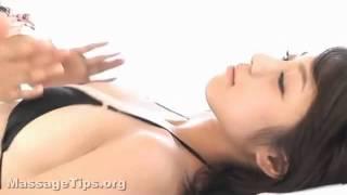Repeat youtube video 水着美女をマッサージ3
