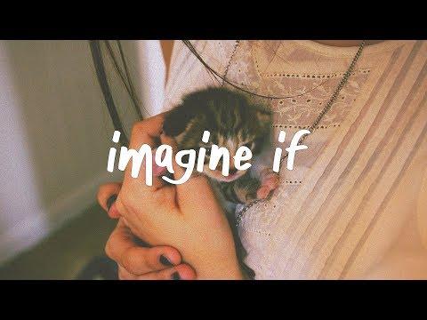 gnash - imagine if (Lyric Video)